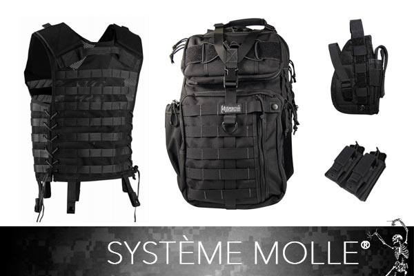 MOLLE®
