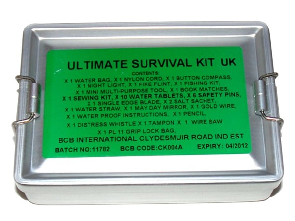 Ultimate Survival kit