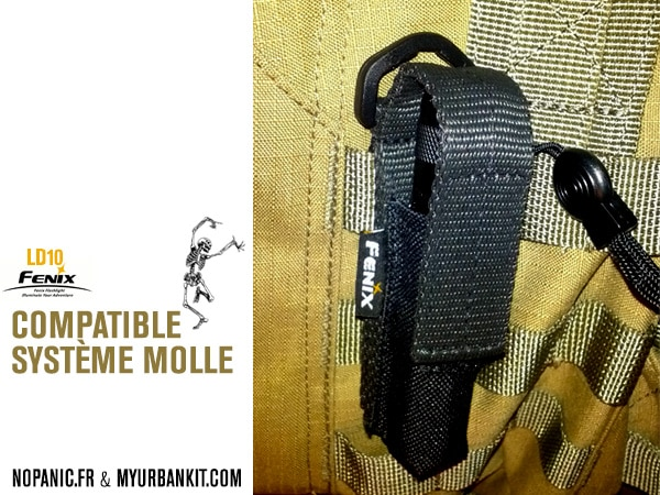 LD10-molle