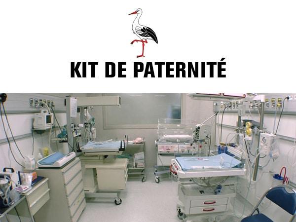 Kit de parternité