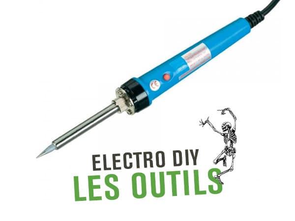 outils electronique