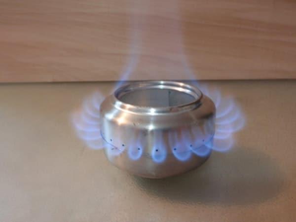 Diy canette en aluminium et survie nopanic for Polir aluminium miroir