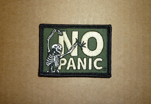 Patch NoPanic