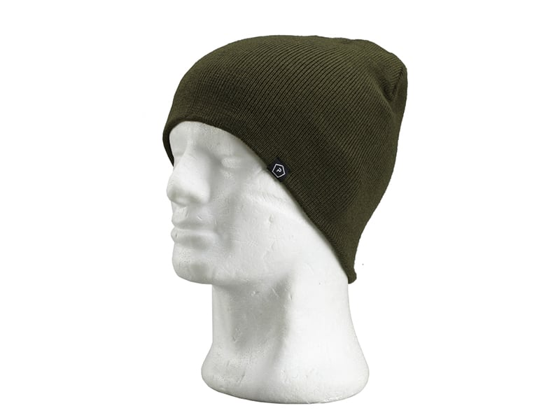 Bonnet Knitted wool Watch cap Pentagon