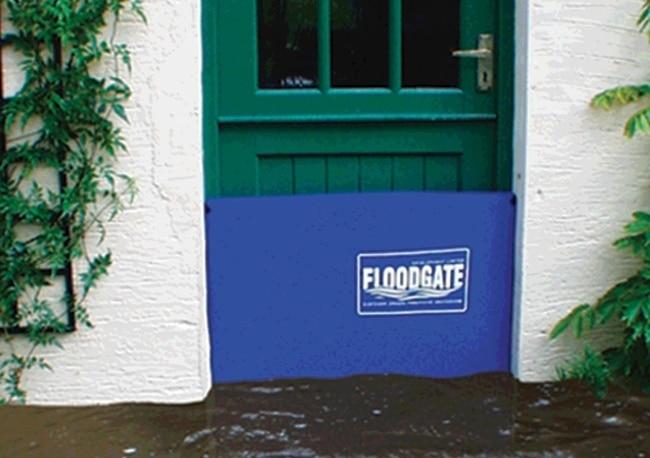 Comment Se Pr 233 Parer 224 Une Inondation Le Floodgate Nopanic
