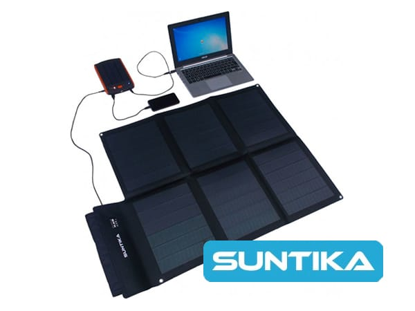 chargeur solaire x48-k23